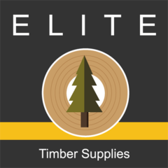 Elite Timber Supplies Ltd logo square