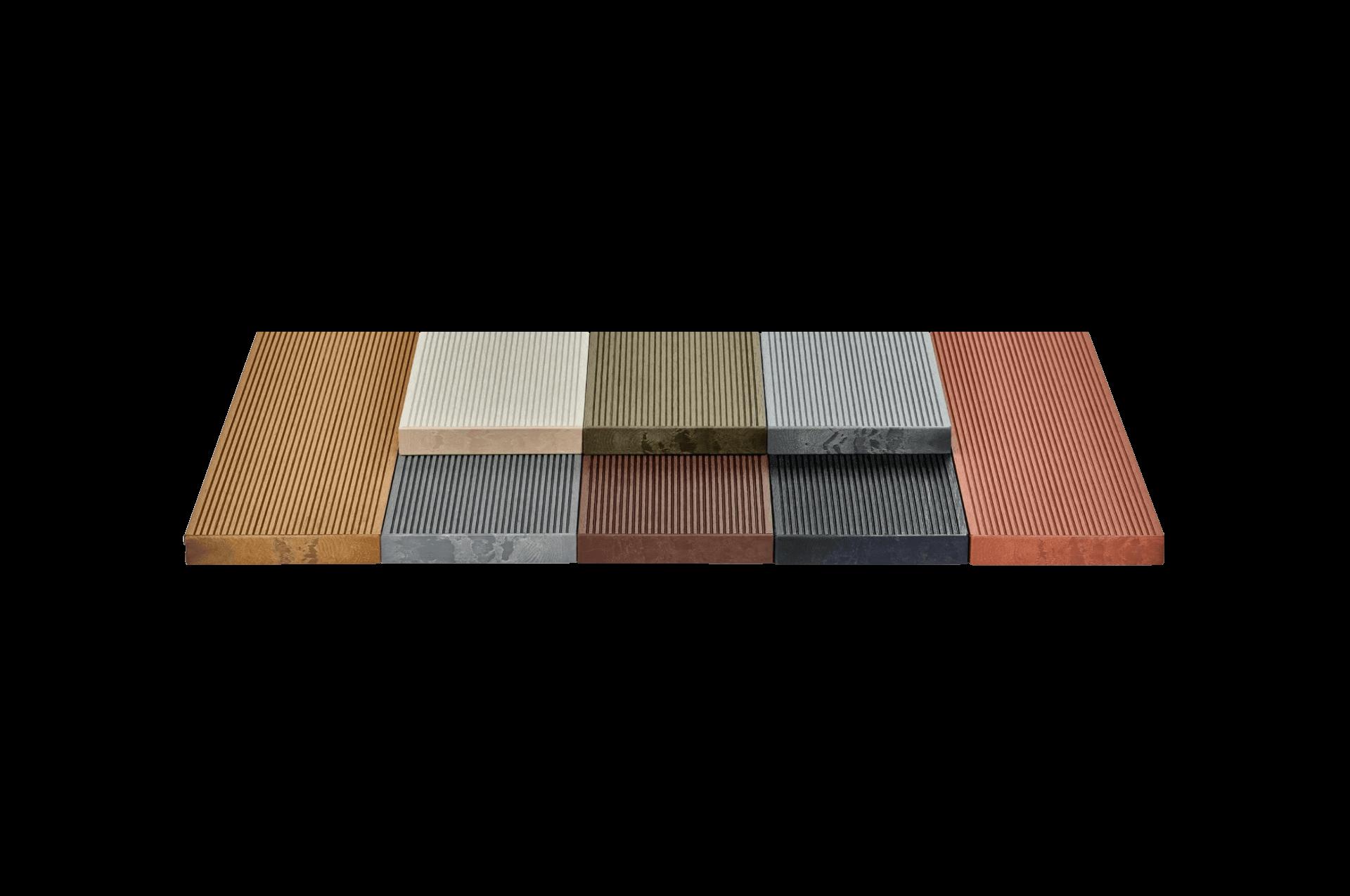 cladco composite decking coloured boards composites alternatives
