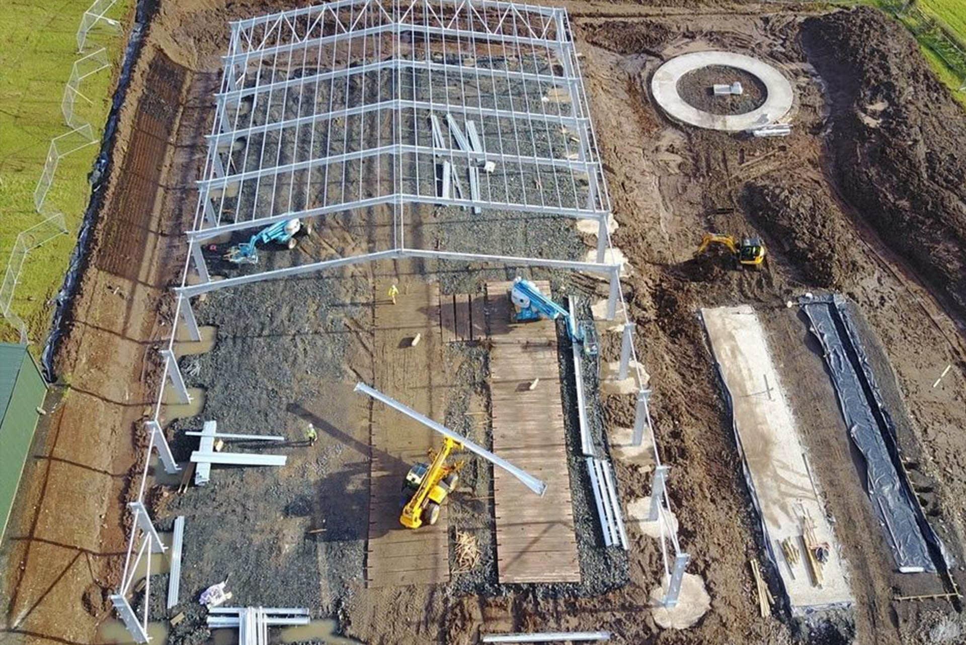 hardwood-timber-bog-mats-timber-machinery-plant-project