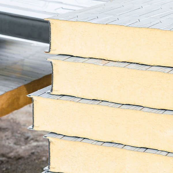 Insulation boards for thermal insulation - building materials
