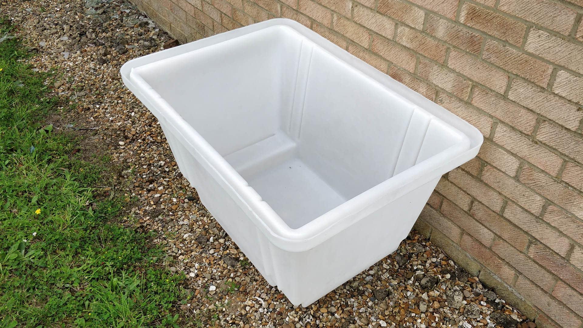 mortar tub top angle building materials