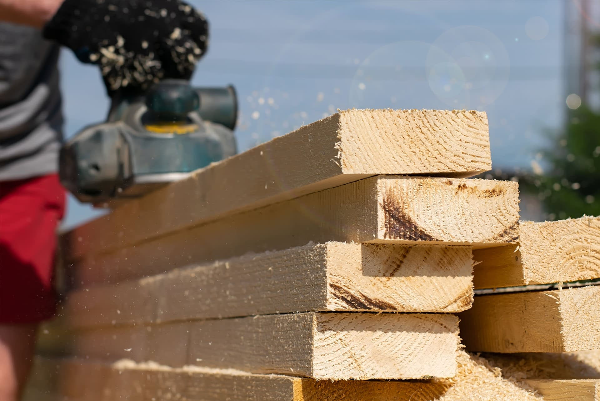 sawn-and-treated-timber-rough-sawn-cut